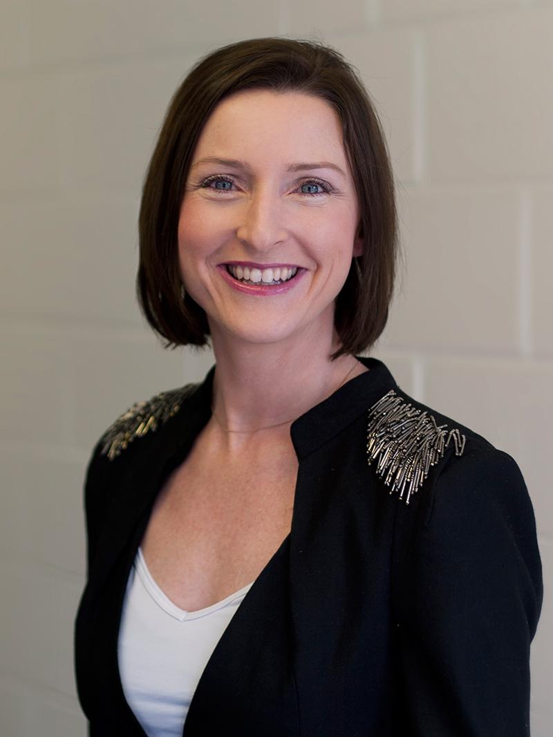 Adria Buckton - Managing Director