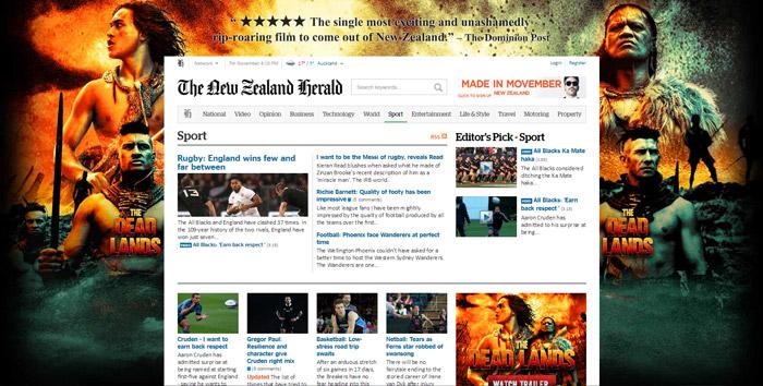NZHerald-Sport-takeover