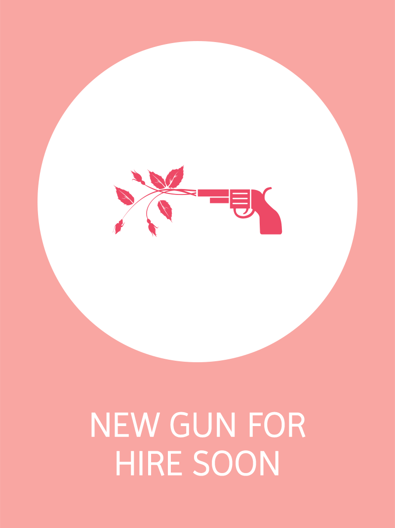 New Gun - Business Development and Campaign Manager