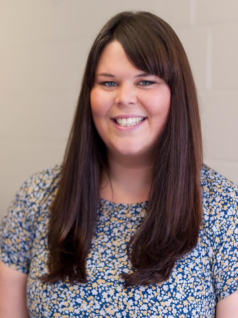 Samantha Donaldson - Campaign Manager